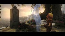 Brothers A Tale of Two Sons - Trailer de Lancement