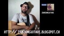 Le rythme rock par excellence (rythme 06) avec zamzam