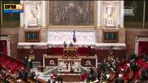 Les députés sont généreux à travers la réserve parlementaire - 07/08