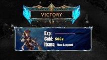 Et si LoL était un RPG ? - League of legends - team-aaa.com