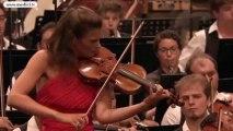 Janine Jansen plays Prokofiev's Violin Concerto No. 2