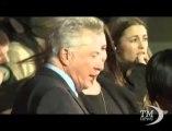 """Dustin Hoffman operato per un cancro: """"Ma ora sta bene"""". Diffusa la notizia di un'operazione chirurgica di successo"""