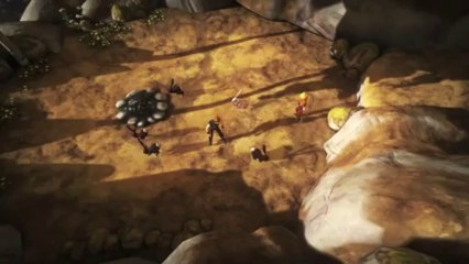 Launch Trailer de Brothers : A Tale of Two Sons