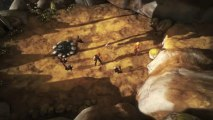 Brothers : A Tale Of Two Sons (360) - Trailer de lancement