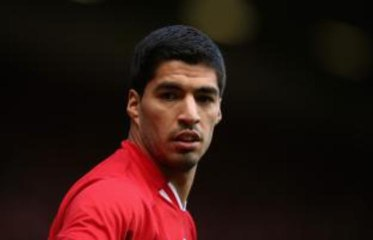 Breen-Turner: Real Madrid and Barcelona don't want Suarez