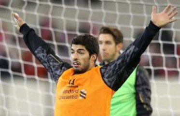 Wilson: Arsenal need a marquee signing, they need Suarez