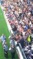 Fan du QPR exclus du stade pour avoir lancé des Burger au camp adverse, les SWFC!
