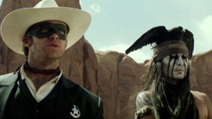 The Lone Ranger To Lose Disney 190 Million Dollars