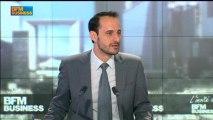 Bruno Rouleau, responsable grands accords de la société Cafpi, L'invité de BFM Business - 07/08