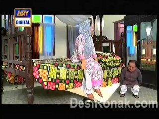 Quddusi Sahab Ki Bewah - Episode 104 - August 7, 2013 - Part 2