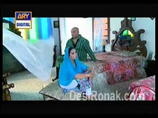 Quddusi Sahab Ki Bewah - Episode 104 - August 7, 2013 - Part 3
