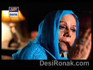 Quddusi Sahab Ki Bewah - Episode 104 - August 7, 2013 - Part 4