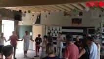 Le cercle celtique Bro Gwenrann initie à la danse traditionnelle - La danse traditionnelle symbole d'une identité