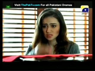 Meri Dulari - Episode 22 - August 7, 2013