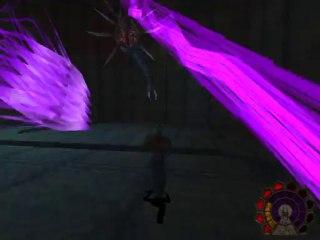 Shadow man [PC] partie 17 : Son nom est Legion (fin du jeu)