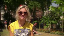 Nina Nesbitt - Nina Nesbitt - Video Diary