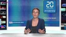 Clémentine Autain : «L'immigration n'est pas le problème majeur en France»
