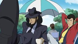 Provino Lupin III Lupin III VS Detective Conan Per Il Fandub