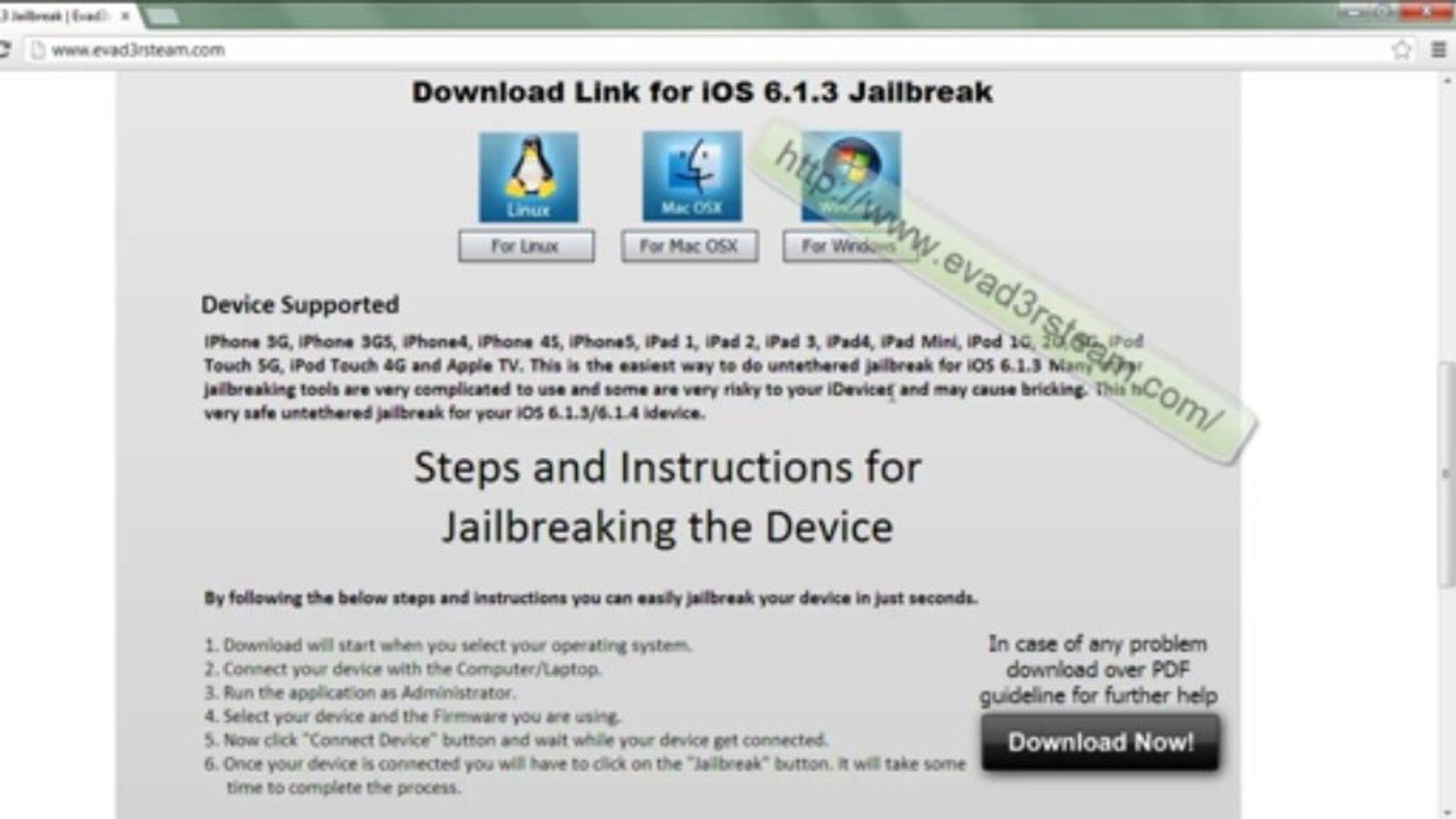 Download jailbreak tools, ios firmwares, and more.