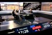 Nicolas Sarkozy : «pourquoi l'Allemagne fait mieux que nous ?»
