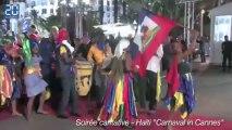 Cannes 2012: La nuit du vendredi 18 mai en vidéo