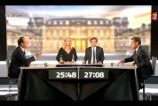 Nicolas Sarkozy : «C'est une calomnie, c'est un mensonge»