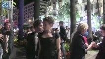 Festival de Cannes: Première nuit de festivités