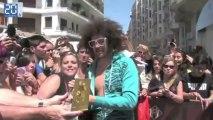 Festival de Cannes: La journée du jeudi 17 mai 2012