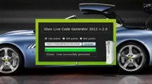 ▶ Xbox Code Generator 2013 Free Download No Survey No Ads