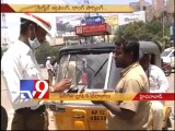 Traffic Challans increased in Hyderabad