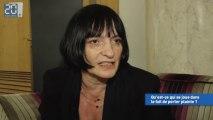 Muriel Salmona: Dans les cas de violences sexuelles, «porter plainte est difficile, mais indispensable»