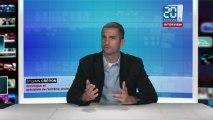 Sylvain Crépon - Le Front national reste-t-il un parti d'extrème droite?