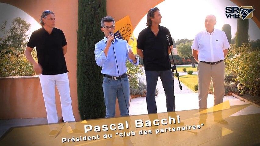 """Soirée """"Club des Partenaires"""""""