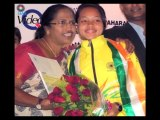 Hockey India awards Junior girls with Rs 1 lakh