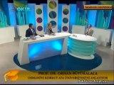Osmaniye Korkut Ata Üniversitesi Rektörü Prof. Dr. Orhan Büyükalaca (2)