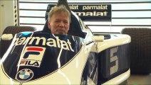 Back on Track - Der BMW BT 52 - Marc Surer