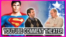 10 Things You Didn't Know About Superman FT. Ry Doon - Comment Theater