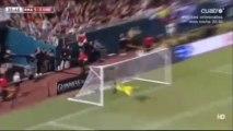 Así fue el 'jogo bonito' del Real Madrid frente al Chelsea de Mou