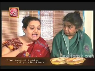 Quddusi Sahab Ki Bewah - Episode 106 - August 9, 2013 - Part 1