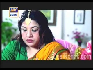 Quddusi Sahab Ki Bewah - Episode 106 - August 9, 2013 - Part 2