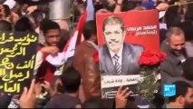 Le président Morsi et l'opposition égyptienne à couteaux tirés