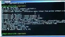 Programmation d'un éditeur de sprite, partie 4