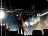 Manau en concert - Tribu de Dana