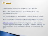 Travel Booking Engine, Flight Booking Engine, Travel Reservation System, Airline Reservation System, Internet Booking Engine