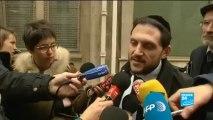 Empêtré dans ses mensonges, le Grand rabbin de France quitte ses fonctions