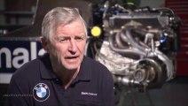 Back on Track - Der BMW BT 52 - Peter Voll