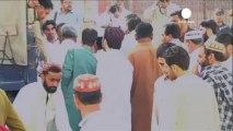Gunmen in Pakistan leave nine worshippers dead in mosque...