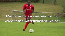 Match Beauvais/Sannois : l'analyse du coach de l'ASBO