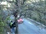 Rallye du Criterium des Cévennes 2006