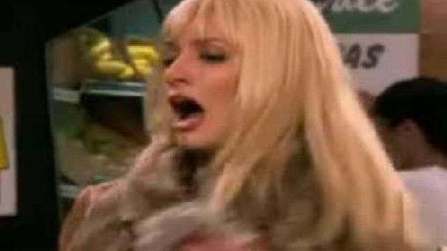 2 Broke Girls Season 2 Episode 20 And the Big Hole s2e20 IPTV